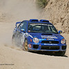 Gorman Ridge Rally 2008 :